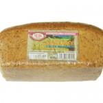 Chleb Razowy Mieszany