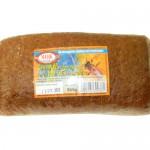 Chleb Razowy Na Miodzie