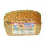Chleb Słonecznikowy Mieszany