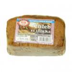 Chleb Ze Śliwką